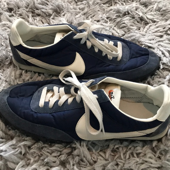 check out 06cd8 72393 J. Crew Other - 👟 J. Crew Nike Vintage Waffle Racer Sneakers 👟